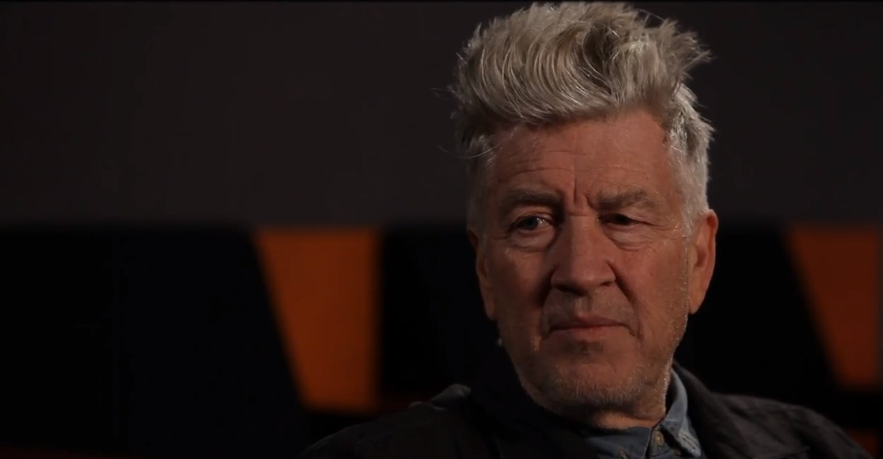 David Lynch « Movie City News