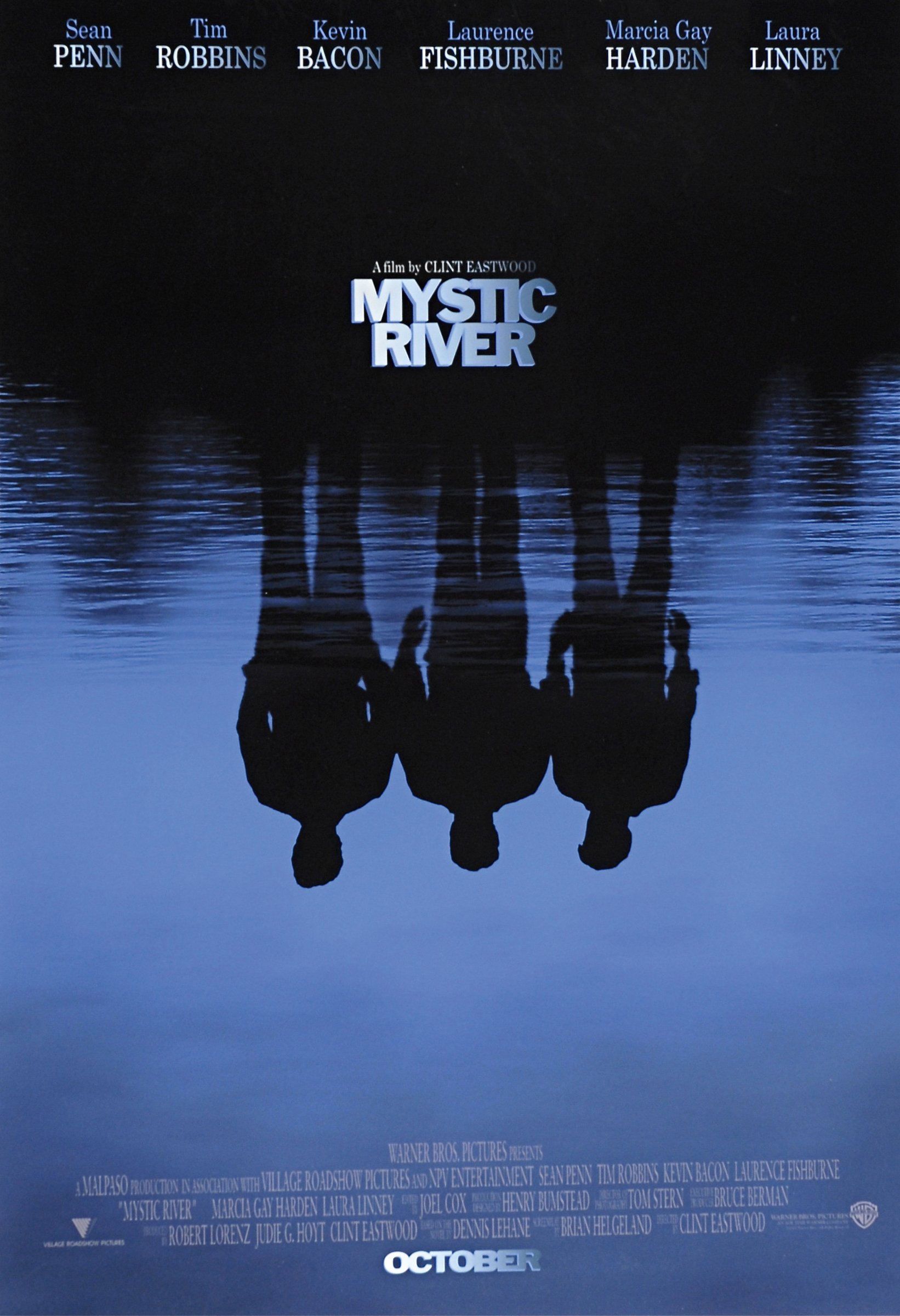 mystic river essays
