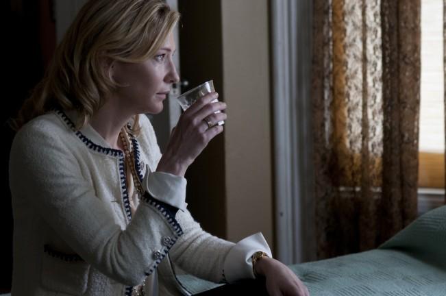 Jasmine Blanchett 5