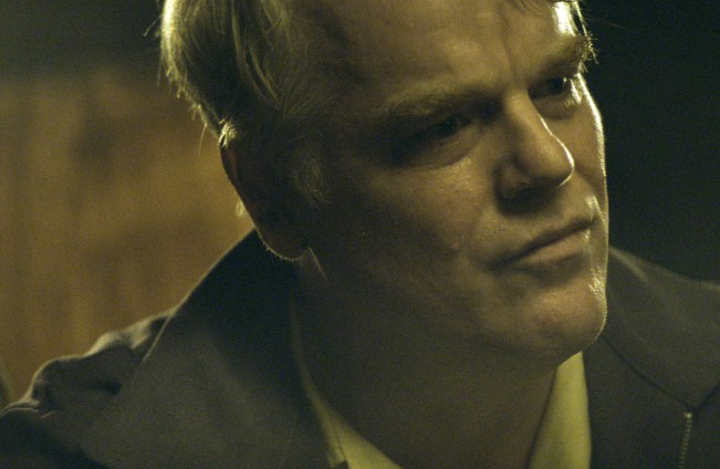 Phillip Seymour Hoffman God's Pocket